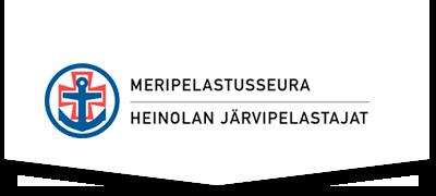 Heinolan Järvipelastajat